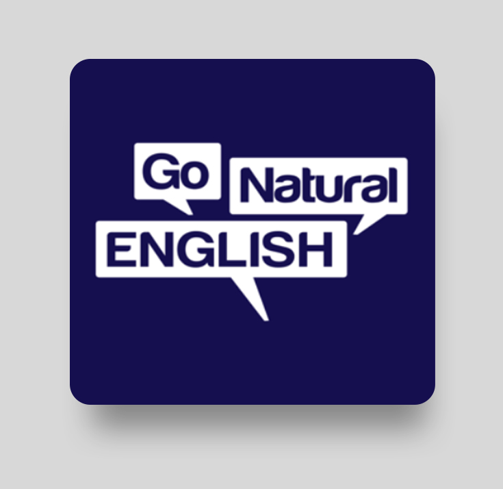 Подкаст Go Natural English Podcast | Listening & Speaking Lessons