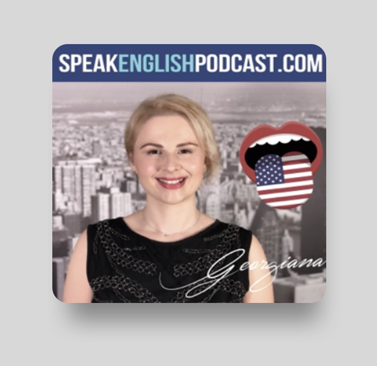Подкаст Speak English Now Podcast: Learn English | Speak English without grammar