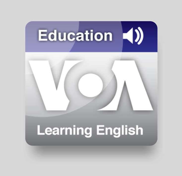 Подкаст Learning English Broadcast - VOA Learning English