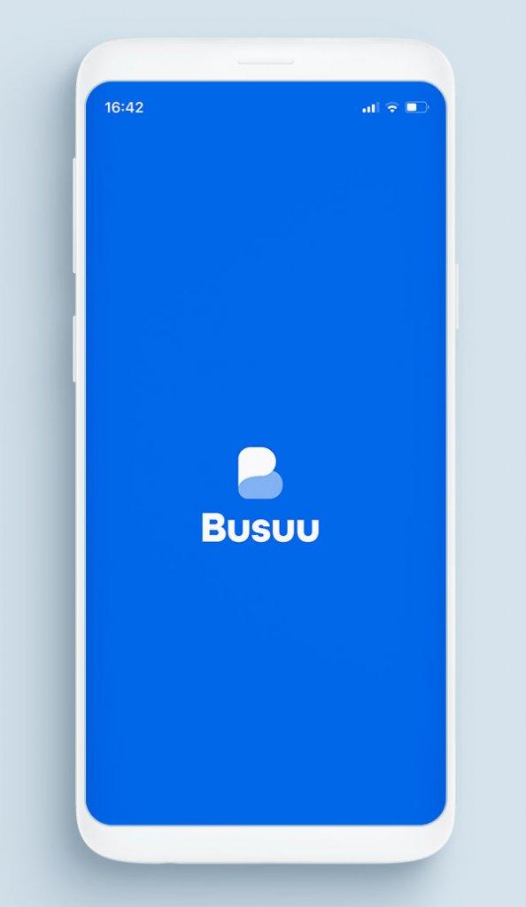 Приложение для изучения английского языка Bussu