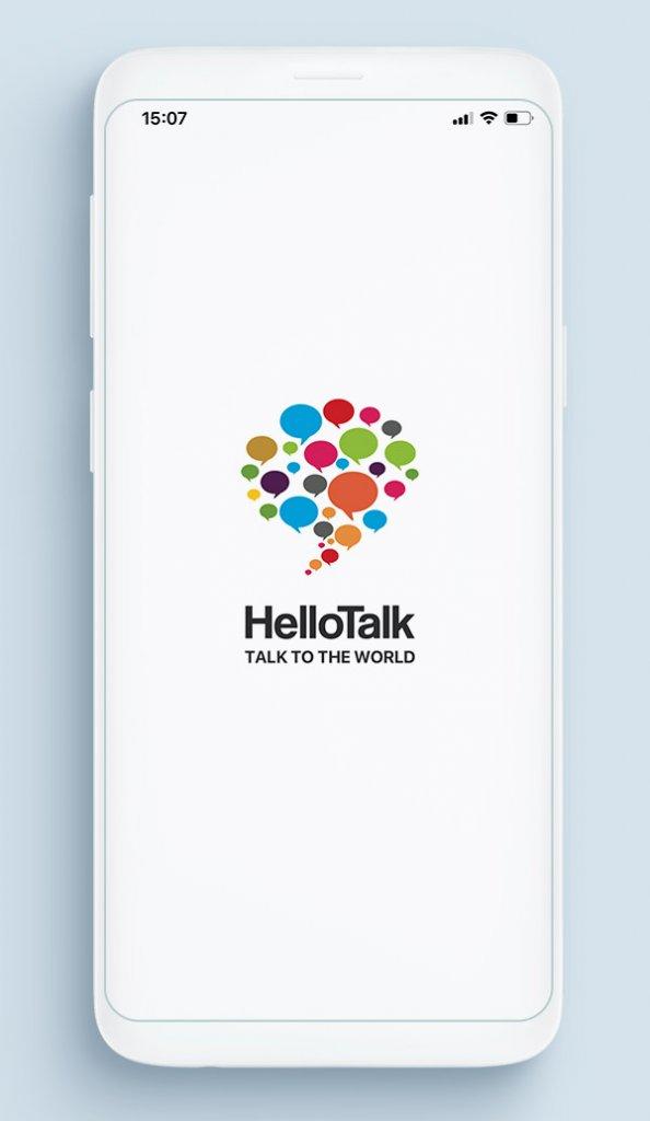 Приложение HelloTalk