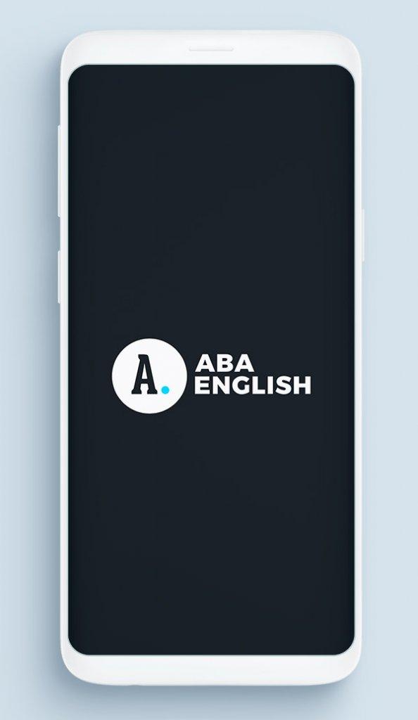 Приложение ABA English
