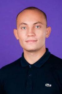 Юрий Голюк
