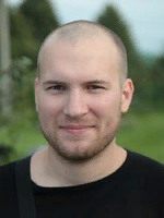 Игорь Кубиков