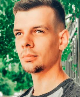 Павел Колосов