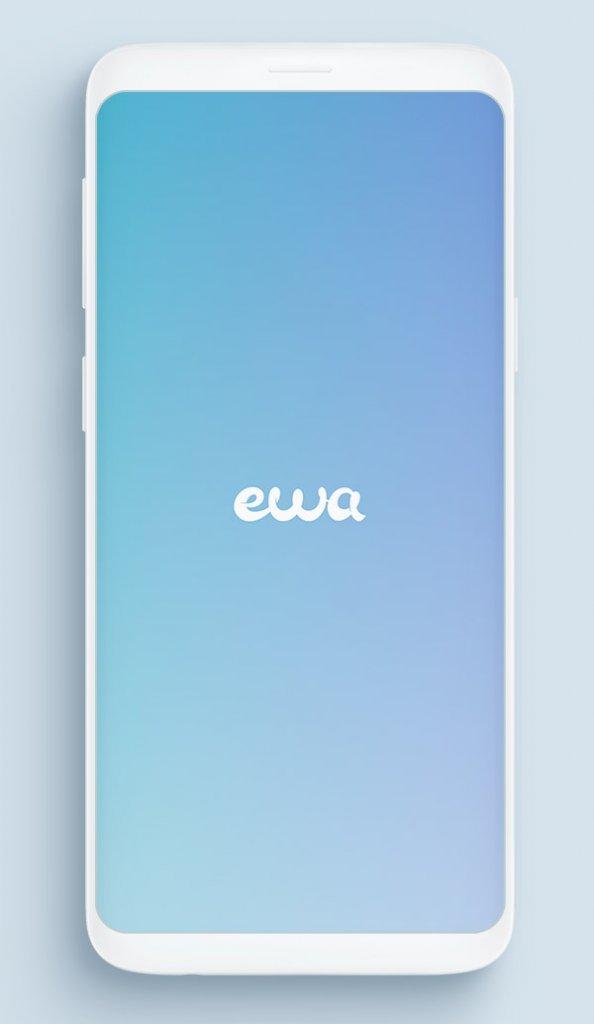 Приложение Ewa
