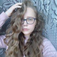 Аватар пользователя Оля Пономарёва