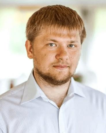 Сергей Ляшенко
