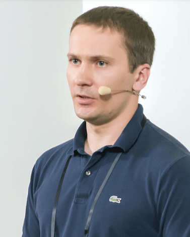 Вячеслав Мурашкин