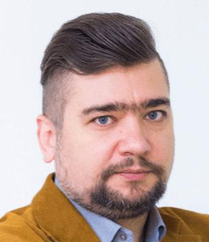 Дмитрий Гузенко