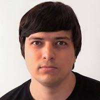 Аватар пользователя Пётр Павленко