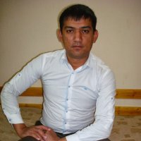 Аватар пользователя Рустам Азимов