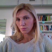 Аватар пользователя Юлия Еремина