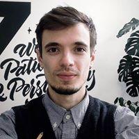 Аватар пользователя Zhenya Spizhovy