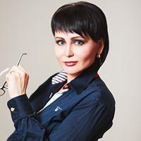 Аватар пользователя Ольга Безугловец
