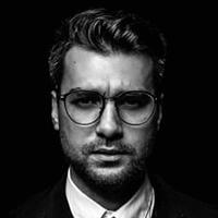 Роман Горбачев - Основатель студии Логомашина, дизайнер