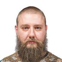 Артём Горбунов - Основатель одноименного Дизайн Бюро