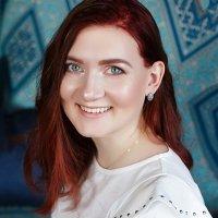 Аватар пользователя Алина Степанова