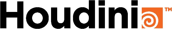 Логотип Houdini