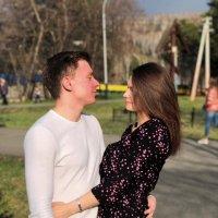Аватар пользователя Олеся Жаркова