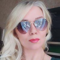 Аватар пользователя Светлана Аамир