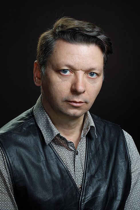 Фотография Евгения Карташова