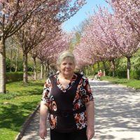 Аватар пользователя Galina Aristarkhova