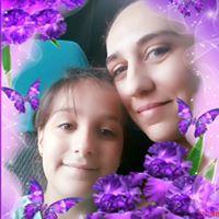 Аватар пользователя Оксана Беляева
