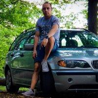 Аватар пользователя Vitalii Zhohov