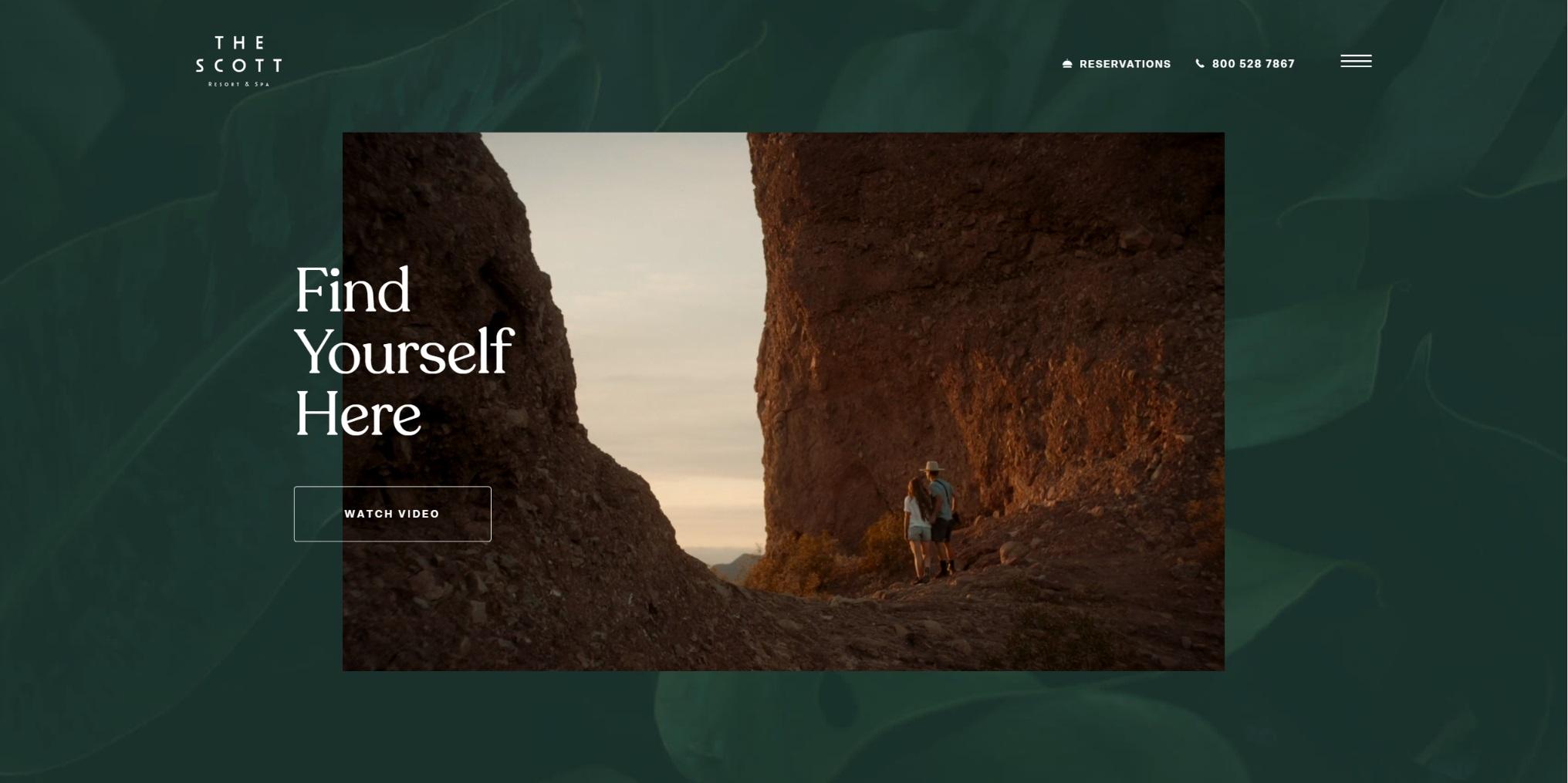 Пример работы веб-дизайнера