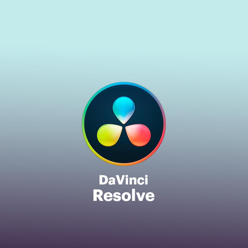 DaVinci Resolve. Лучший бесплатный видеоредактор.