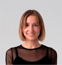 Аня Гончарова