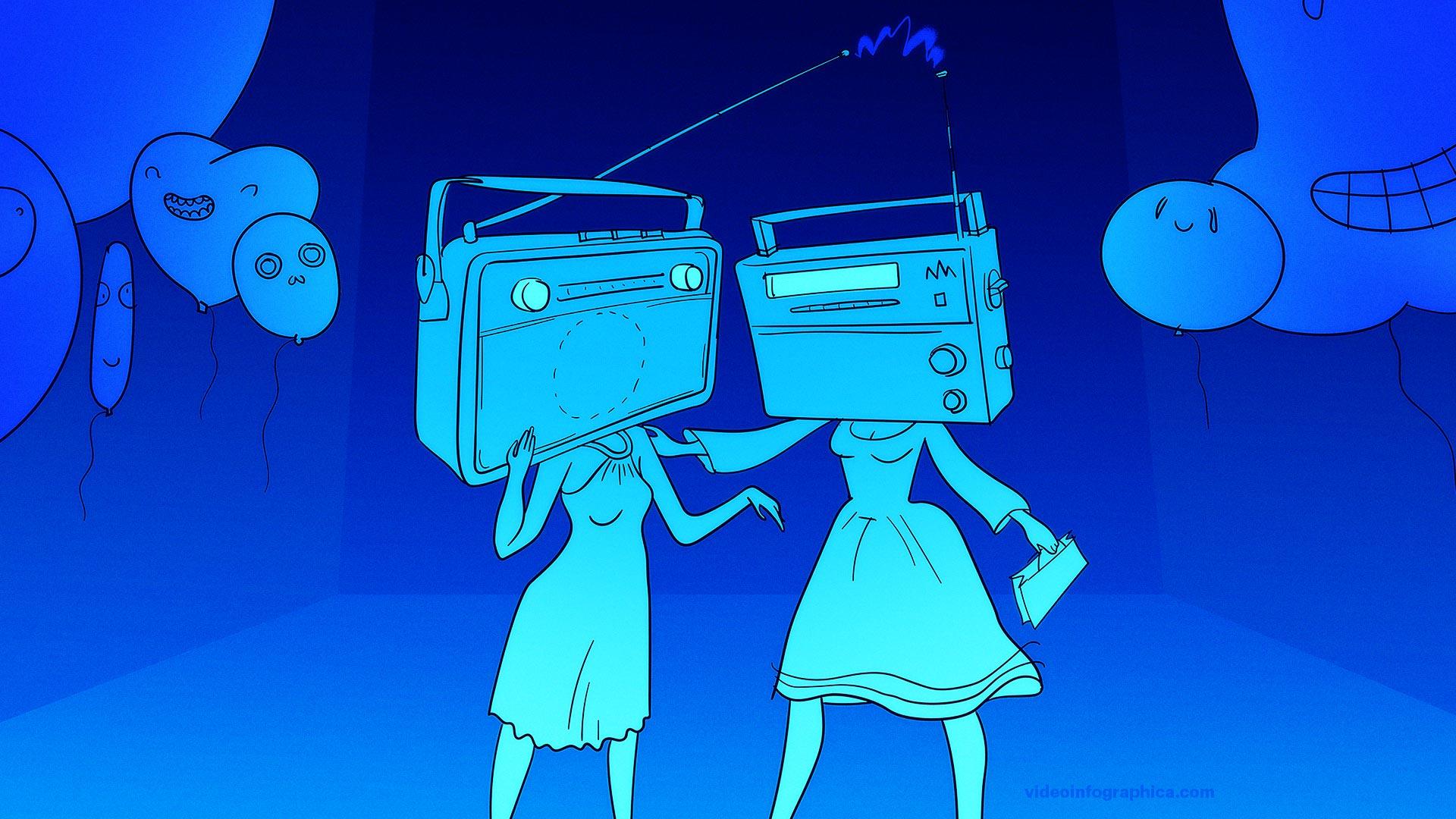 Сарафанное радио. Способ нахождения заказчиков на фрилансе