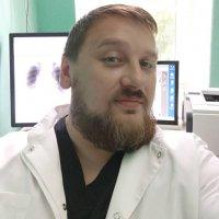 Аватар пользователя Александр Егоров