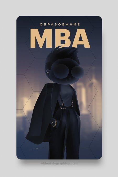 Что такое MBA образование: обучение, курсы, степень в 2021