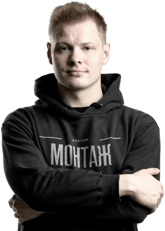 Андрей Аниканов