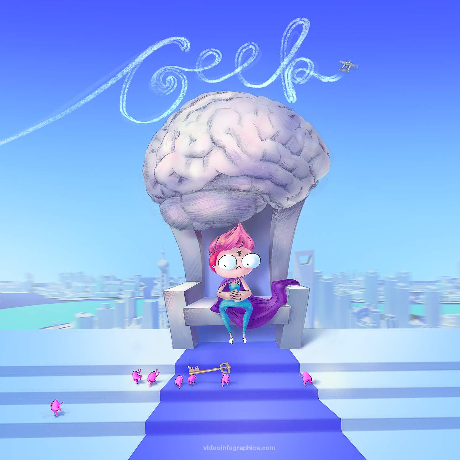geekbrains отзывы + обзор компании - обложка
