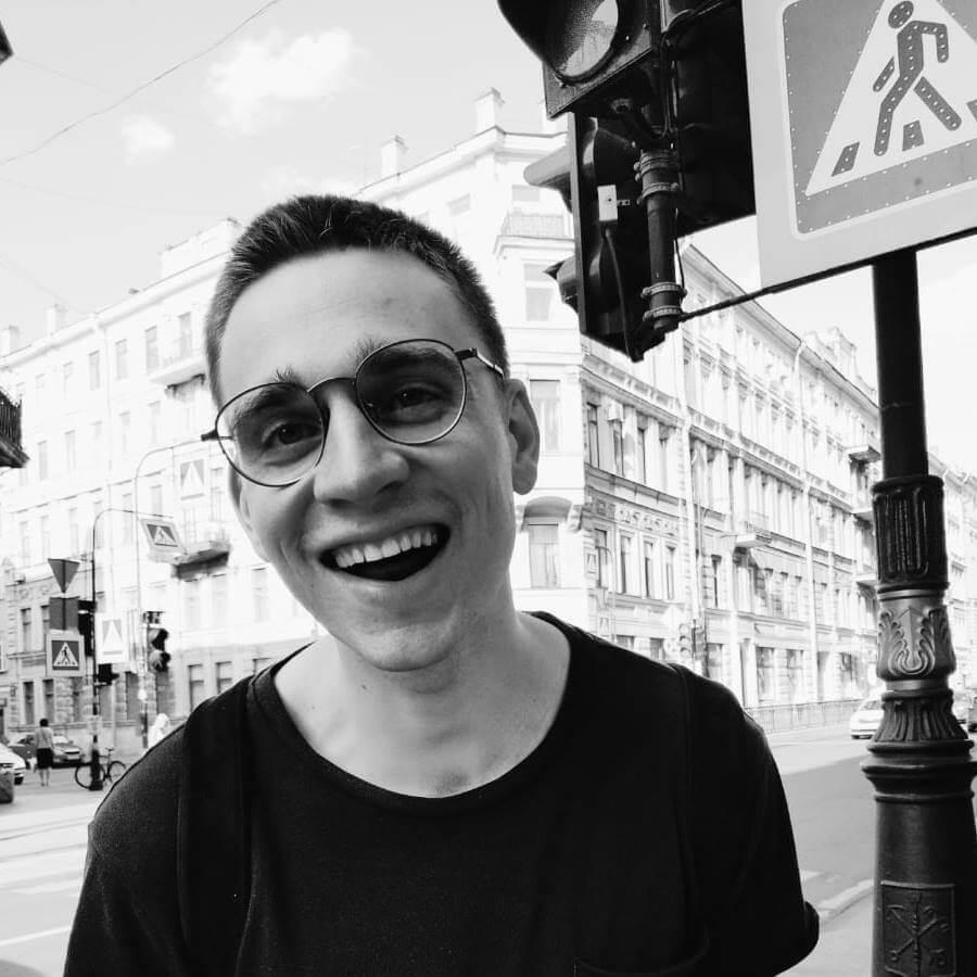 Аватар Ignat Klimenko
