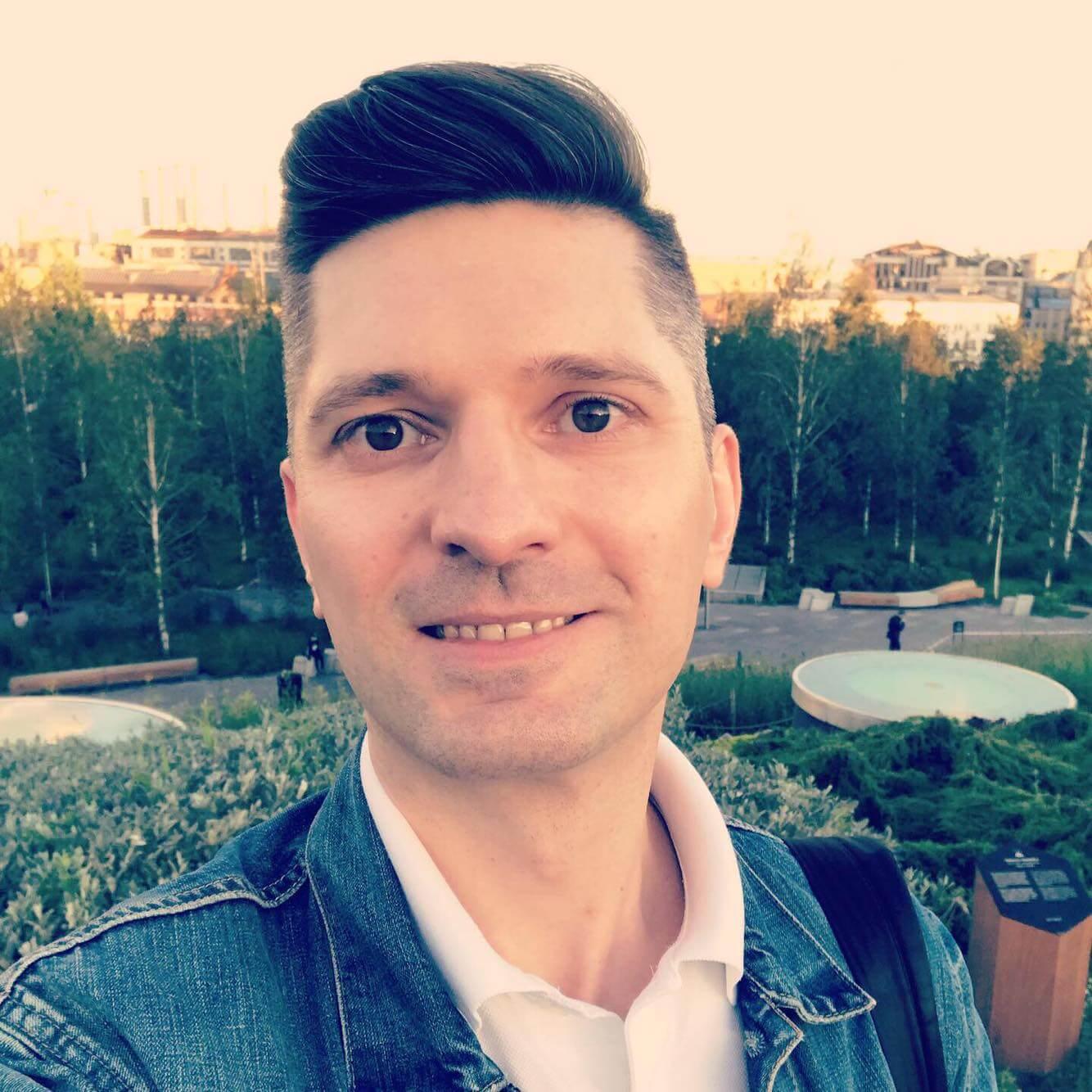 Аватар Андрей Месечко