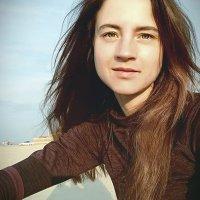Аватар пользователя Татьяна Брунеткина