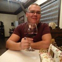 Аватар пользователя Ян Опашенин
