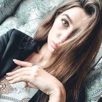 Аватар пользователя Екатерина Беркутенко