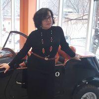 Аватар пользователя Валентина Лопатко