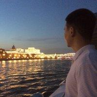 Аватар пользователя Арман Алмаспаев