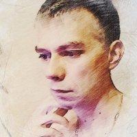 Аватар пользователя Артём Мишуков