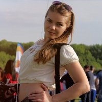 Аватар пользователя Анна Пуцко