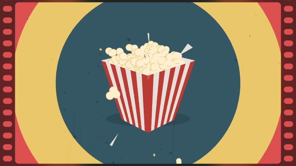 Harmful movie. Intro