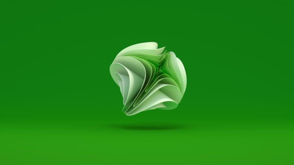 Xbox ~ Motion Brand Identity
