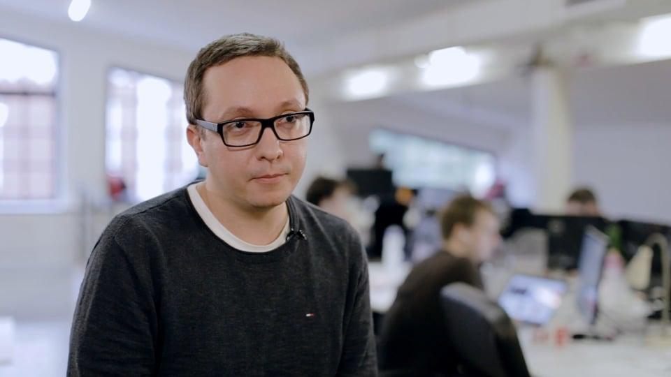 Курс «Дизайн мобильных приложений» Redmadrobot