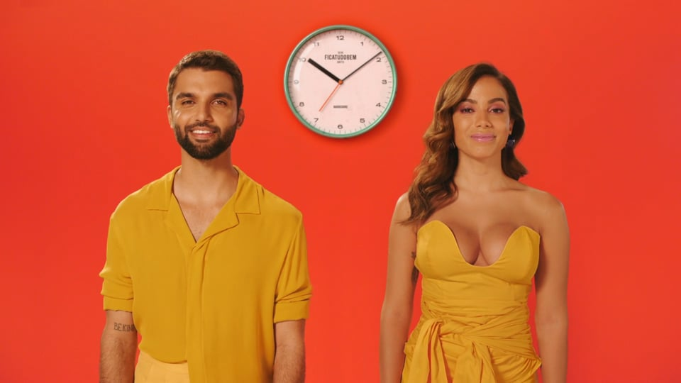 Fica Tudo Bem - Silva feat. Anitta